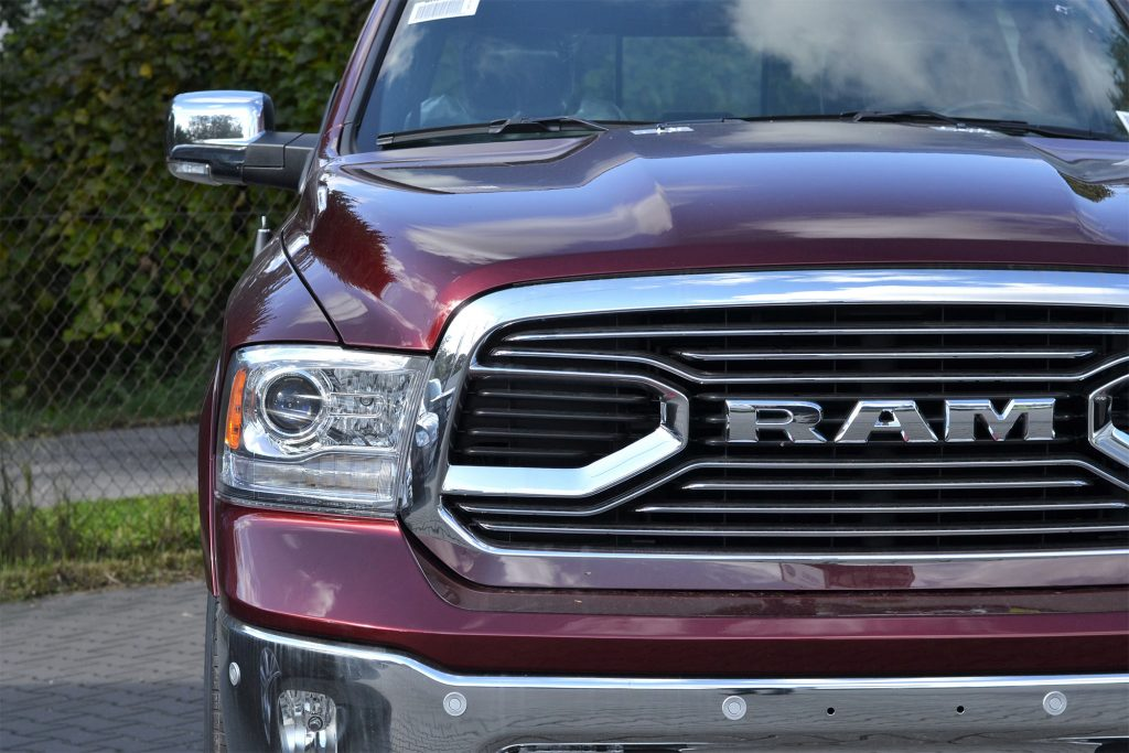 Which Dodge Ram is Right for You?