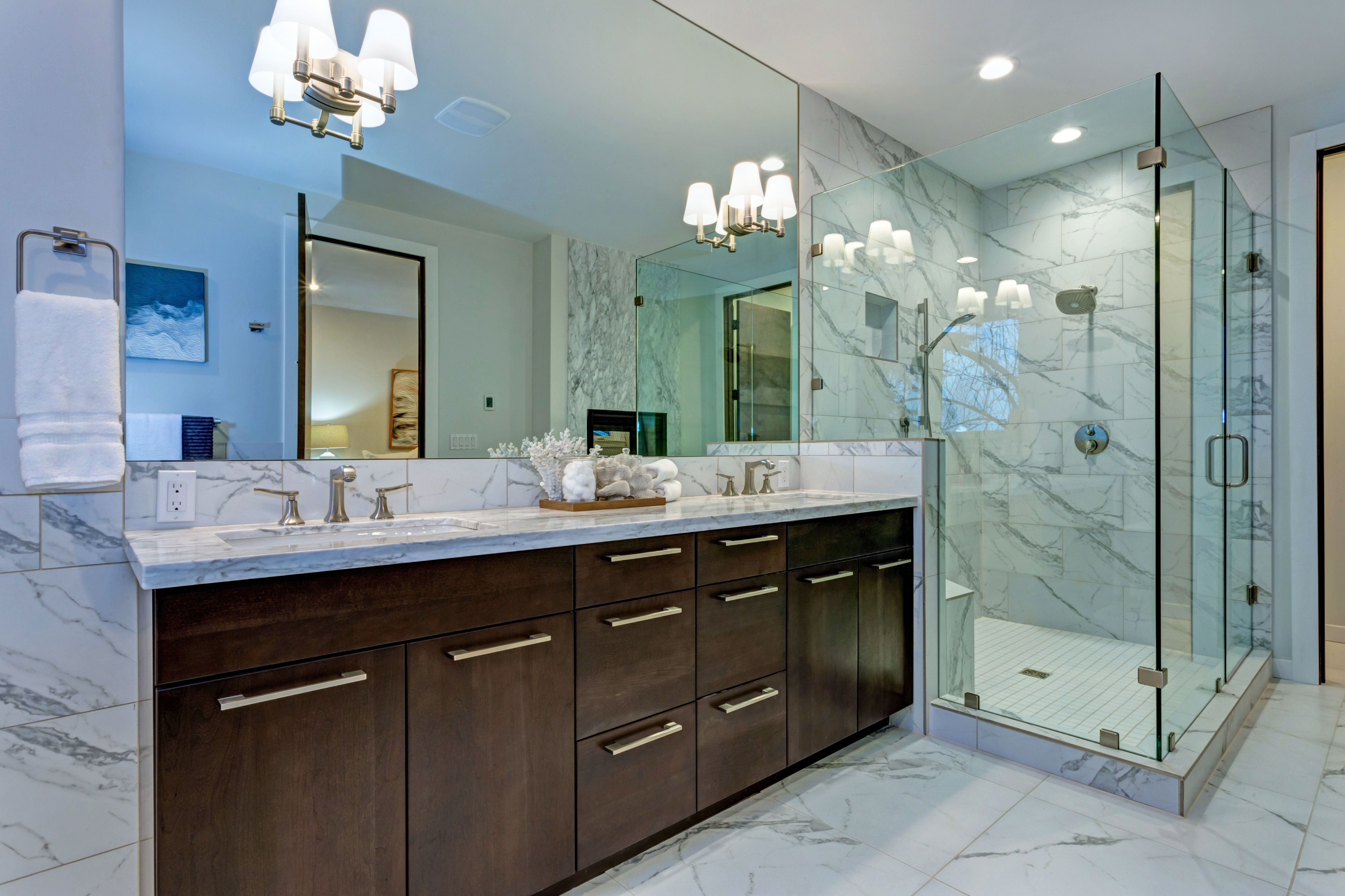 How to Save Thousands When Remodeling Your Bathroom – Nation.com
