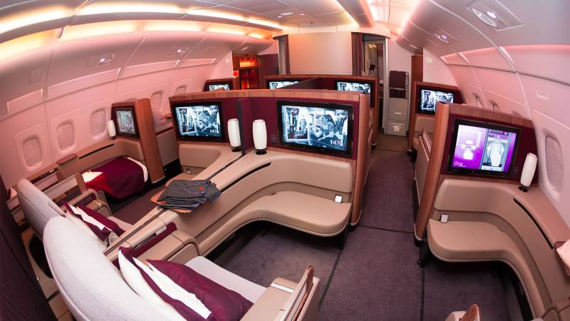 Get-a-Business-Class-Upgrade-on-Your-Next-Flight