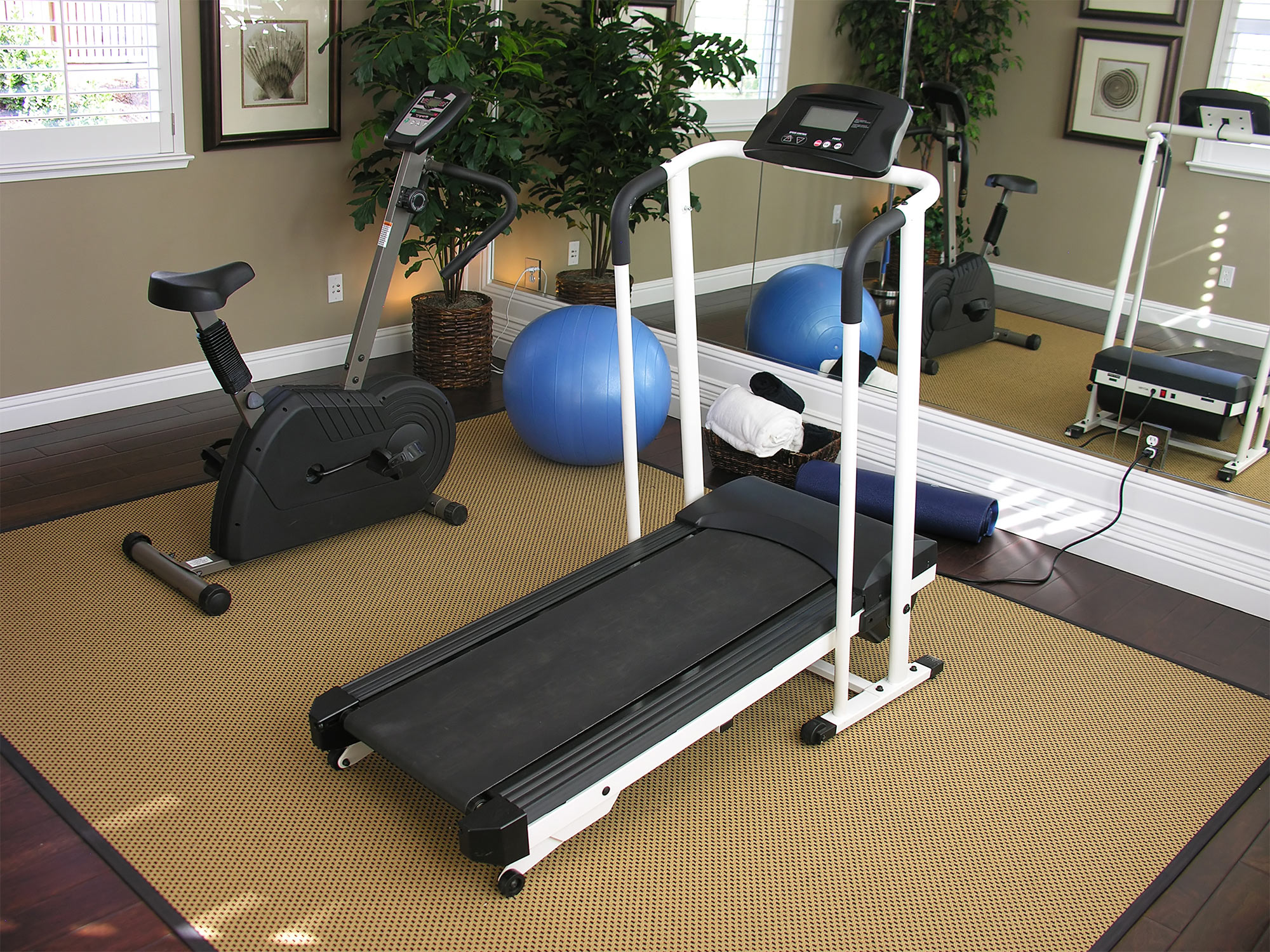 The 4 Best Home Exercise Machines for Weight Loss - Nation com