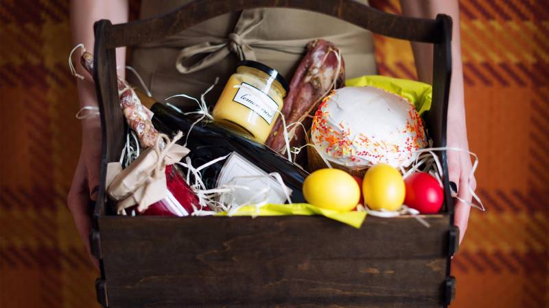 The 5 Gift Baskets with the Best Value