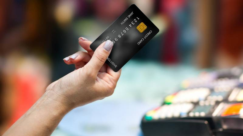 The Top 5 Business Credit Cards of 2017