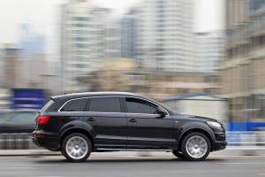 These SUVs Could Actually Save You Money on Gas