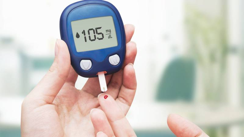 Type 1 and Type 2 Diabetes are Not The Same Disease