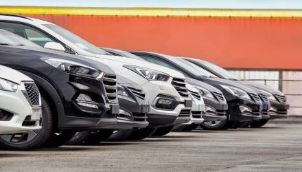 Competition Forces Car Manufacturers To Significantly Slash Price