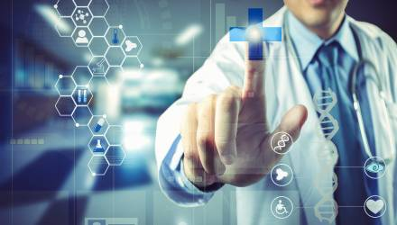 Healthcare Management Is Growing Fast