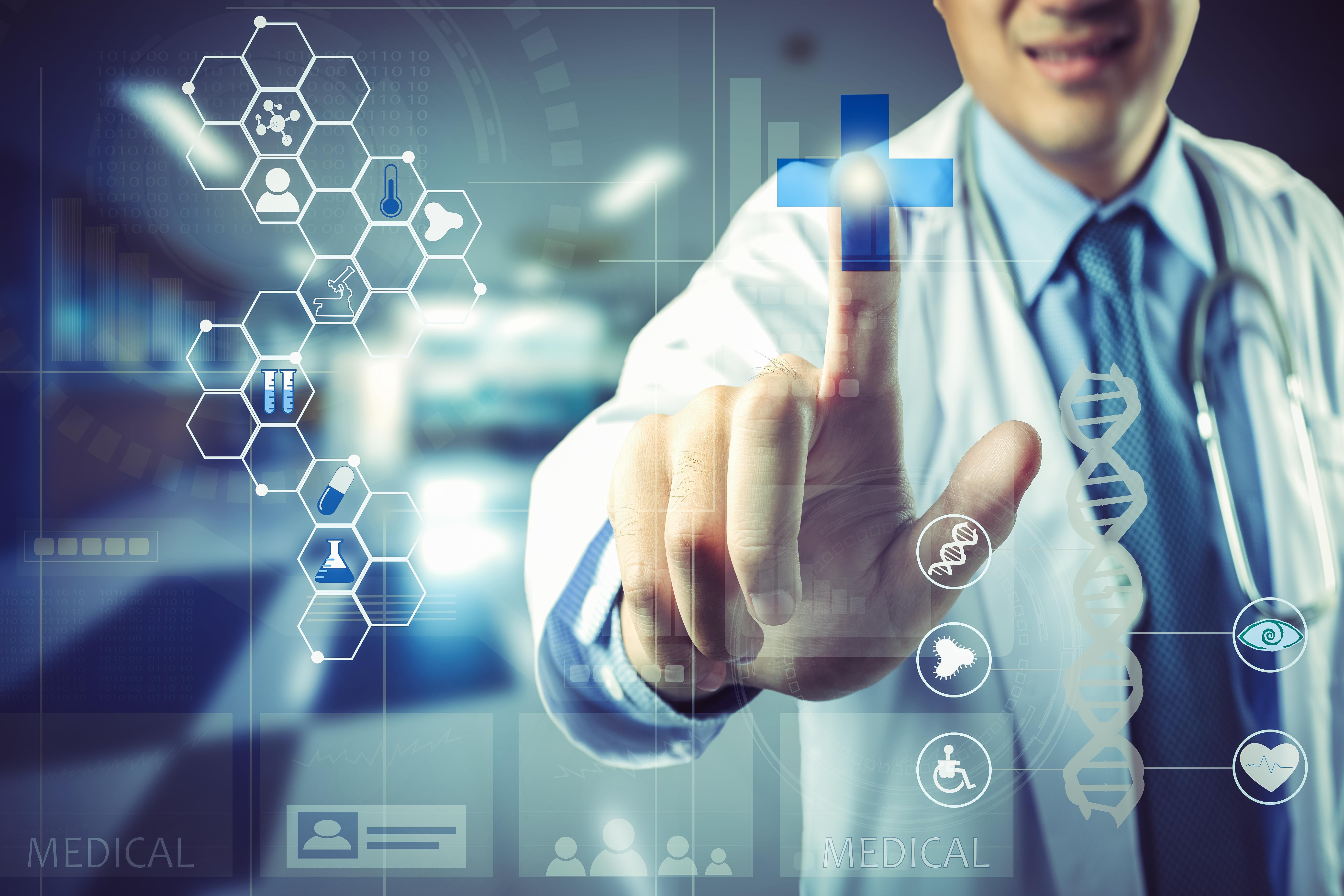 medical data systems program - HD5497×3665