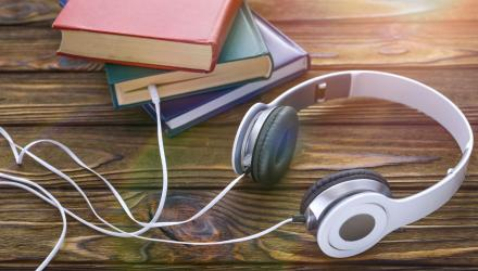 best mp3 player for overdrive audiobooks