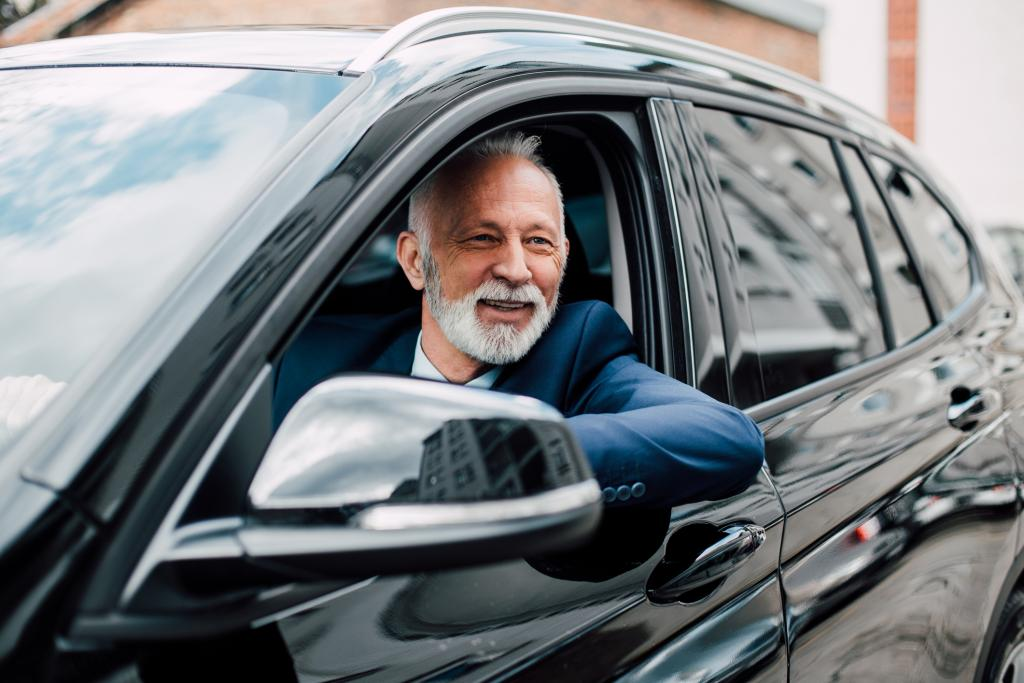 The Best 2019 Luxury Cars For Seniors Nation Com