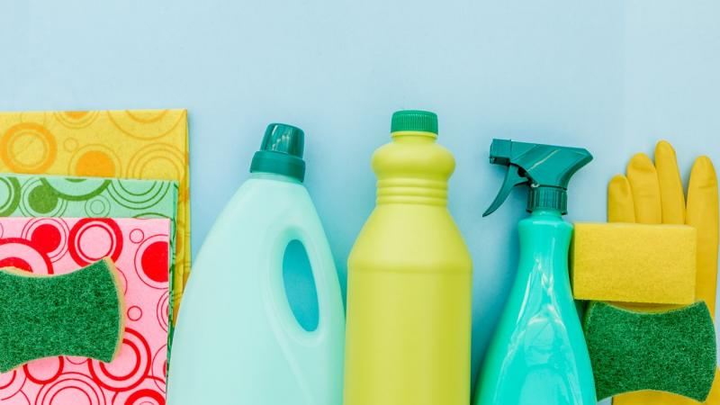 Best Products On The Market Today For Spring Cleaning
