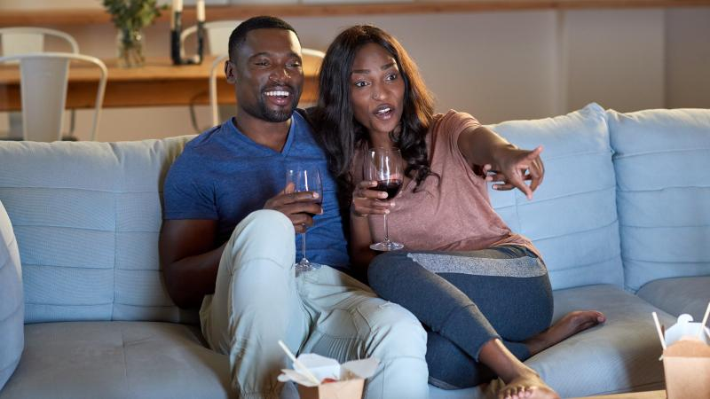 6 Stay-At-Home Date Night Ideas for Couples - Nation.com
