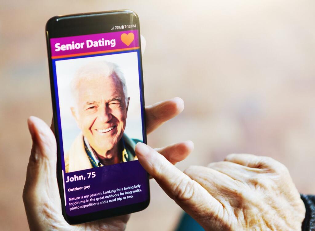 les meilleurs sites de rencontres seniors