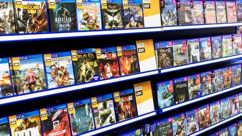 2020 Black Friday Video Game Deals Nation Com